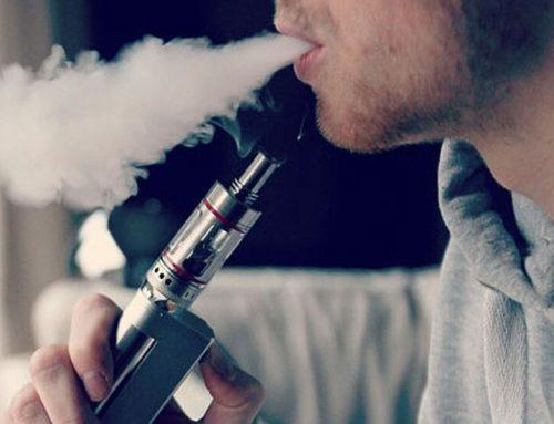 Is Vaporizing Cannabis Safe?
