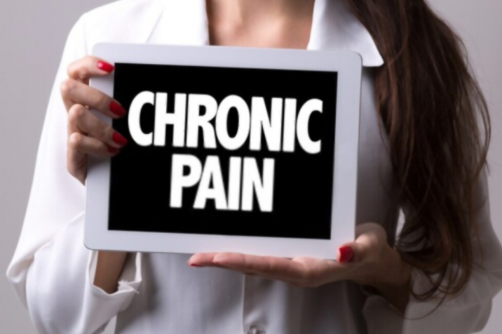CBD oil and chronic pain