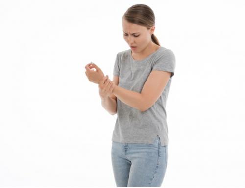 CBD for Arthritis Management