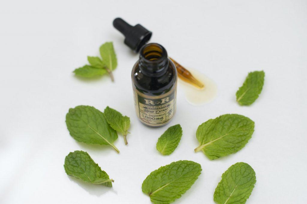cbd oil potency