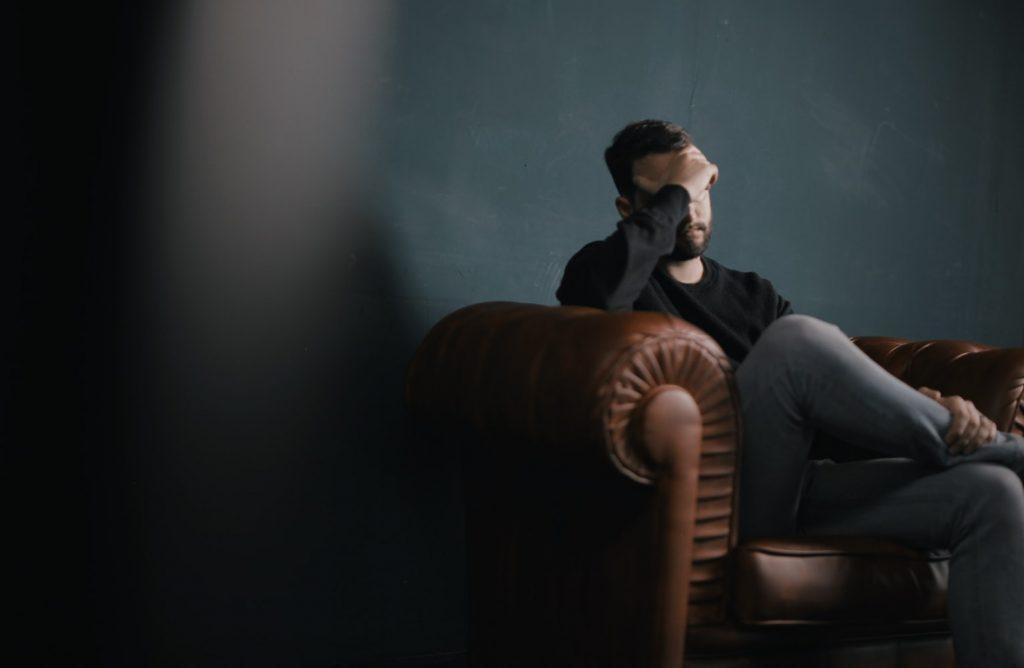 qu'est-ce que l'anxiété: le cannabis pour l'anxiété